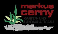 Logo: Cerny Garten- und Landschaftsbau