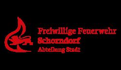 Logo: Feuerwehr Schorndorf