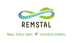 Logo: Tourismusverein Remstal-Route